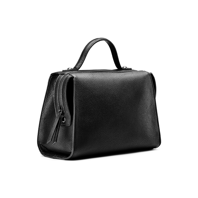 Bag bata, Noir, 961-6527 - 13