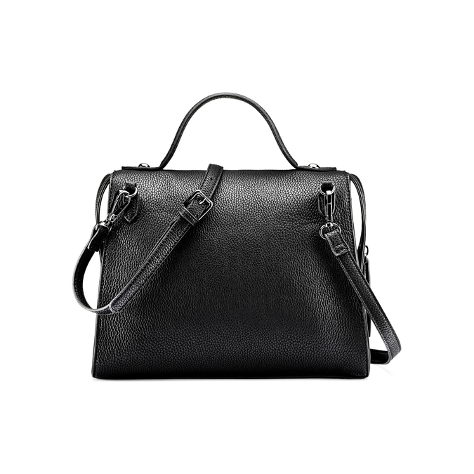 Bag bata, Noir, 961-6527 - 26