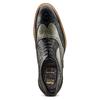 Men's shoes bata-the-shoemaker, Noir, 824-6364 - 17
