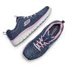 Women's shoes, Violet, 509-9318 - 19