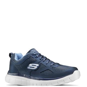 Men's shoes, Violet, 809-9805 - 13