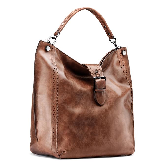 Bag bata, Brun, 961-4297 - 13