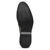 Men's shoes bata-the-shoemaker, Noir, 824-6364 - 19