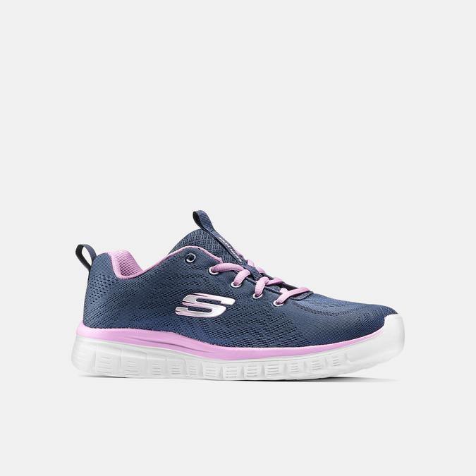 Women's shoes, Violet, 509-9318 - 13