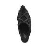 Women's shoes bata, Noir, 523-6264 - 17