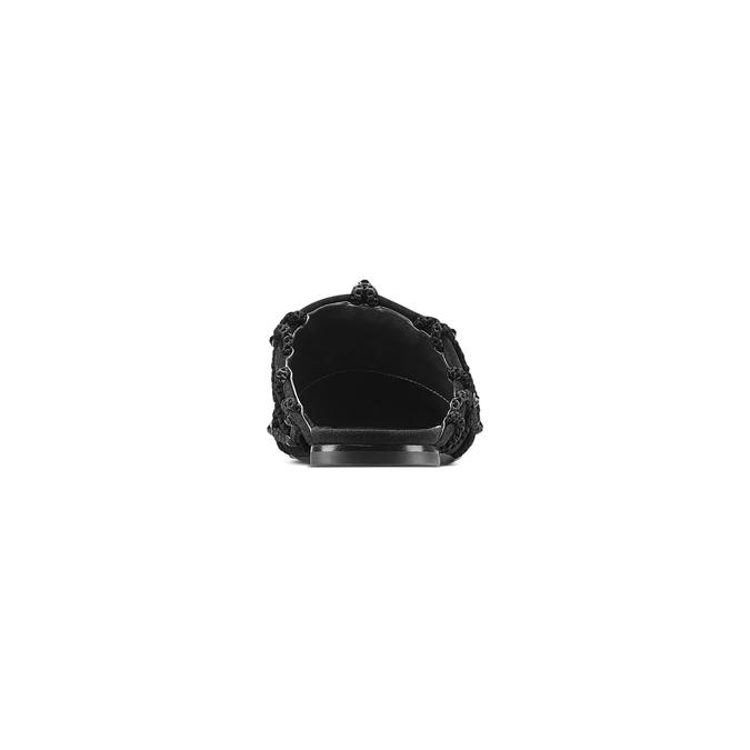 Women's shoes bata, Noir, 523-6264 - 15