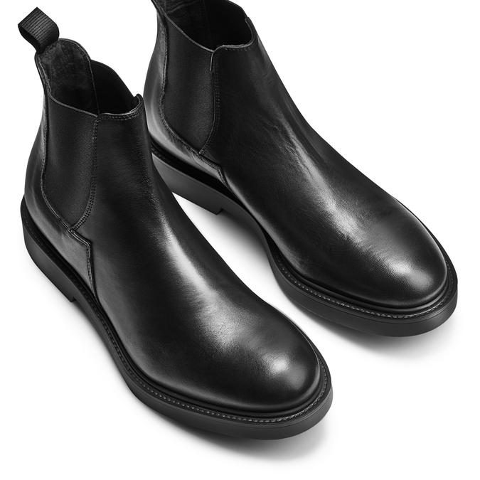 Men's shoes bata, Noir, 894-6308 - 17