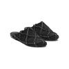 Women's shoes bata, Noir, 523-6264 - 16