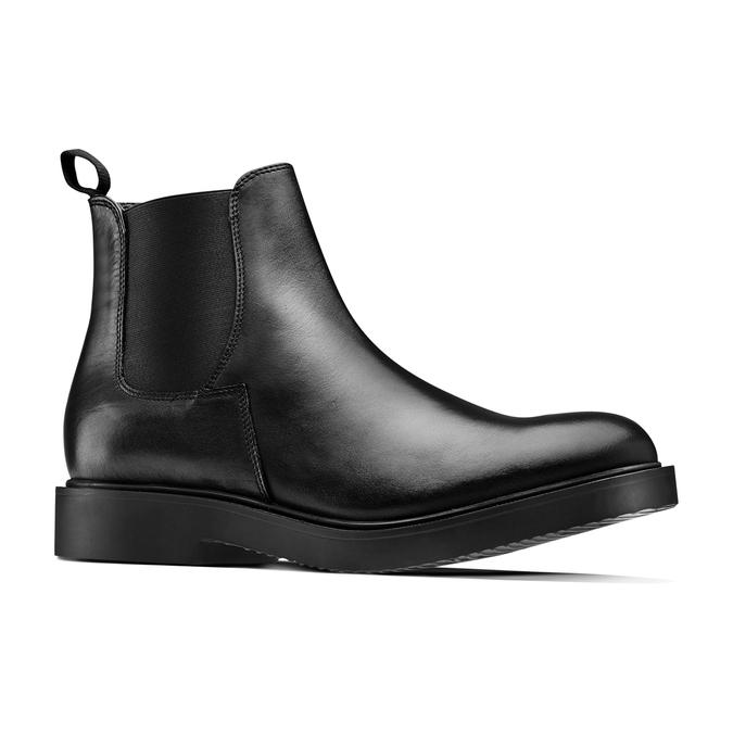 Men's shoes bata, Noir, 894-6308 - 13