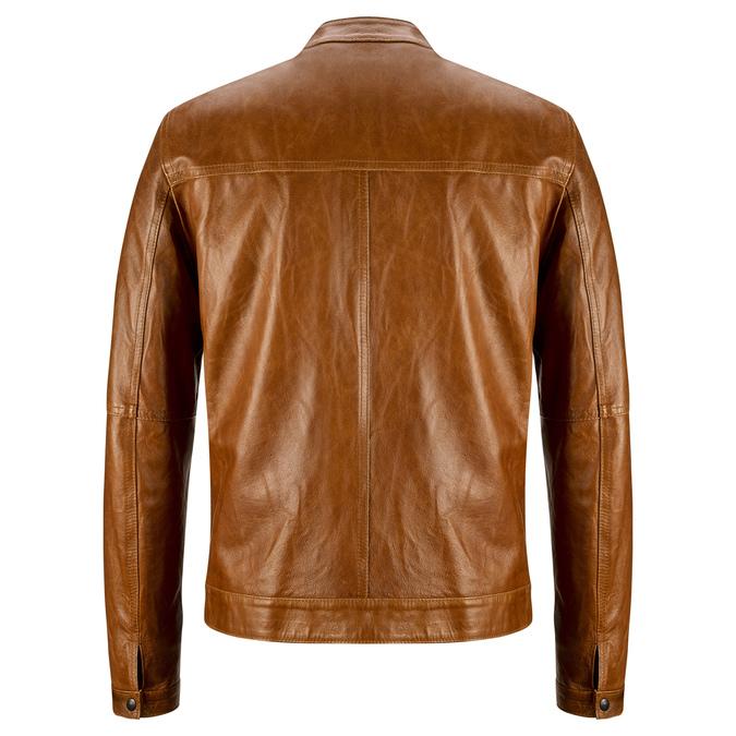 Jacket bata, Brun, 974-3142 - 26