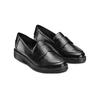 Women's shoes bata, Noir, 514-6281 - 16