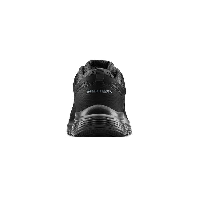 Men's shoes, Noir, 809-6805 - 15
