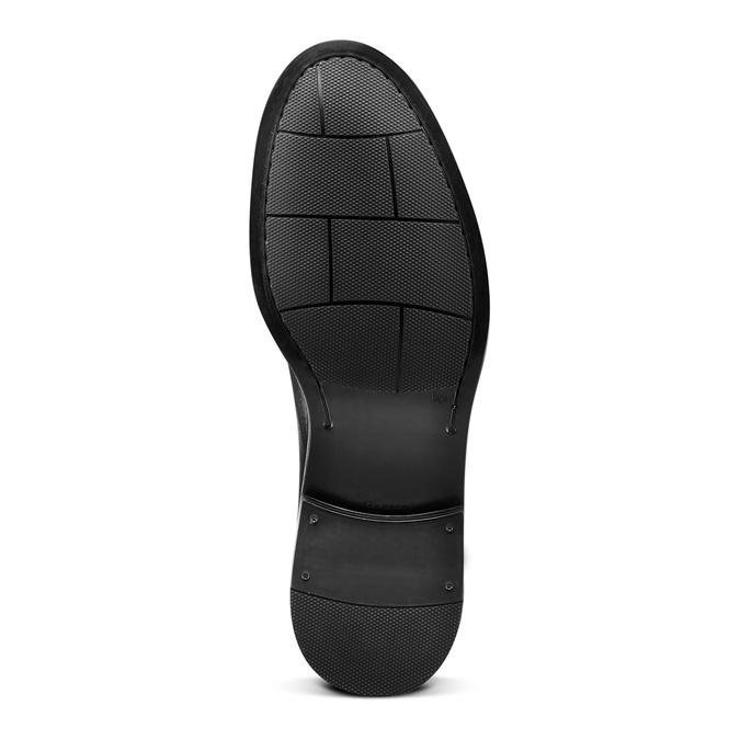 Men's shoes bata, Noir, 824-6174 - 19