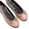 Women's shoes bata, Jaune, 524-8191 - 26