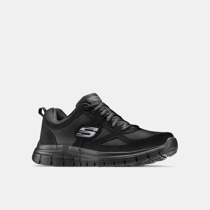 Men's shoes, Noir, 809-6805 - 13
