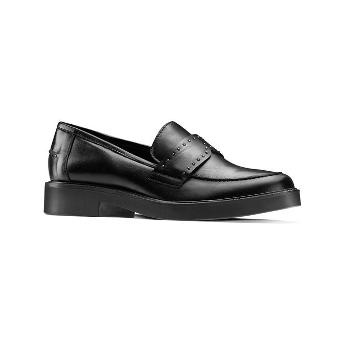 Women's shoes bata, Noir, 514-6281 - 13