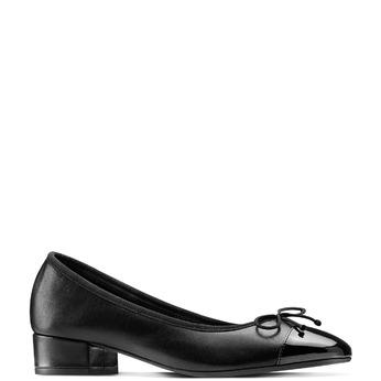 Women's shoes bata, Noir, 524-6191 - 13
