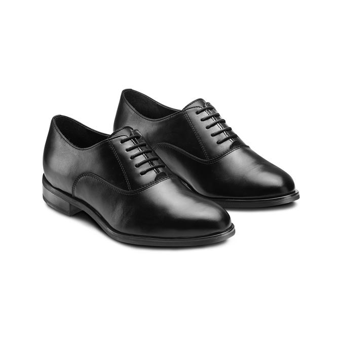 Women's shoes bata, Noir, 524-6534 - 16