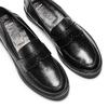 Women's shoes bata, Noir, 514-6281 - 26