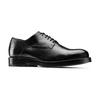 Men's shoes bata, Noir, 824-6174 - 13