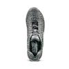 Women's shoes, Gris, 509-2313 - 15
