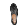 Women's shoes bata-light, Noir, 549-6214 - 17