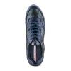 Men's shoes bata, Bleu, 841-9479 - 17