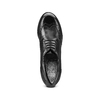 Women's shoes bata, Noir, 724-6323 - 17