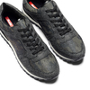 Men's shoes bata, Noir, 841-6479 - 26