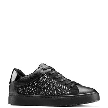 Women's shoes bata-light, Noir, 549-6180 - 13