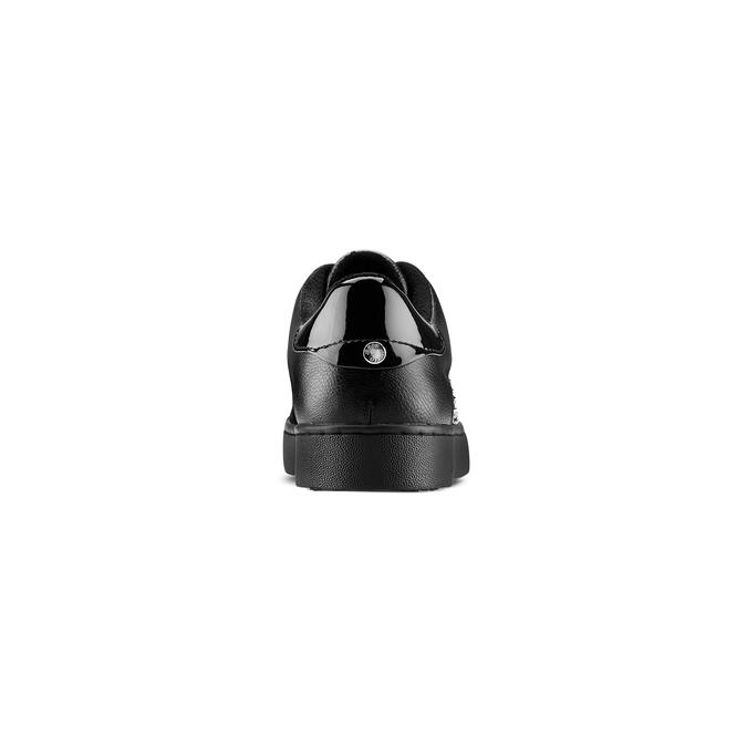 Women's shoes bata-light, Noir, 549-6180 - 15