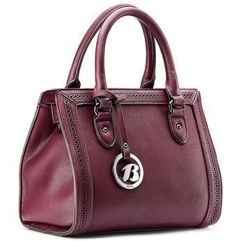 Bag bata, Rouge, 961-5454 - 13