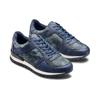 Men's shoes bata, Bleu, 841-9479 - 16