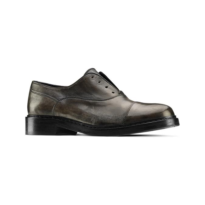 Women's shoes bata, Gris, 514-2188 - 13