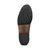 Women's shoes bata, Gris, 514-2188 - 19