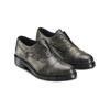 Women's shoes bata, Gris, 514-2188 - 16