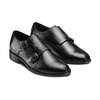 Men's shoes bata, Noir, 824-6128 - 16