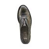 Women's shoes bata, Gris, 514-2188 - 17