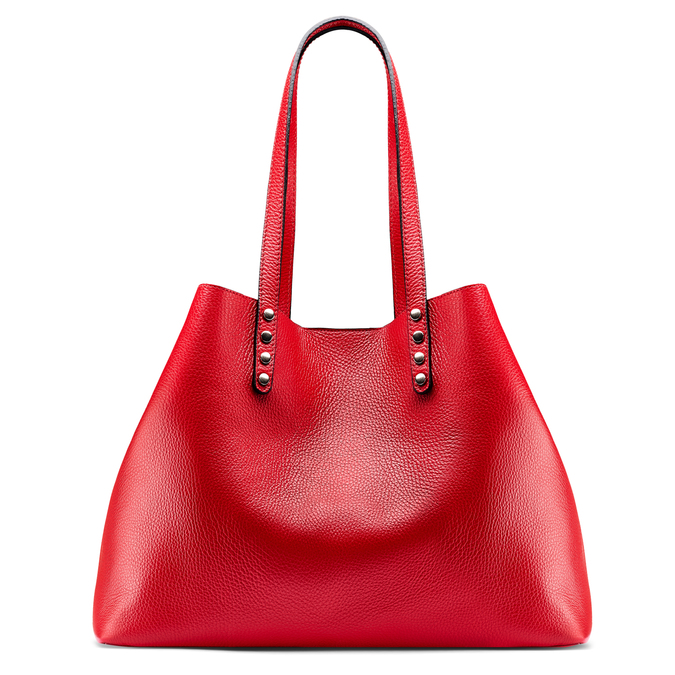 Bag bata, Rouge, 964-5136 - 26