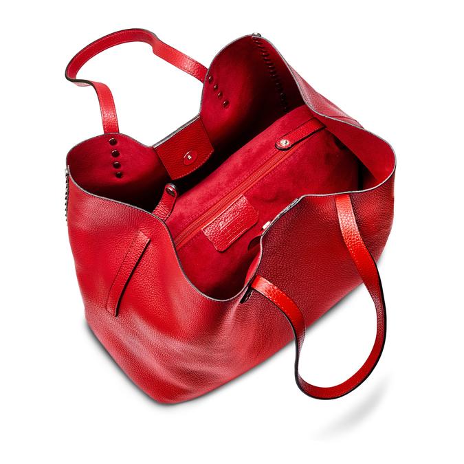 Bag bata, Rouge, 964-5136 - 16