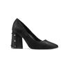 Women's shoes bata, Noir, 729-6224 - 13
