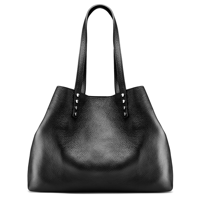 Bag bata, Noir, 964-6136 - 26
