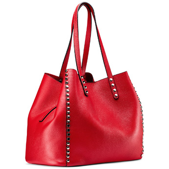 Bag bata, Rouge, 964-5136 - 13