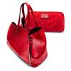 Bag bata, Rouge, 964-5136 - 17