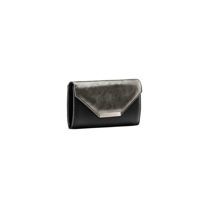 Bag bata, Gris, 941-2176 - 13