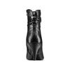 Women's shoes bata, Noir, 794-6187 - 15