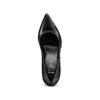 Women's shoes bata, Noir, 724-6151 - 17