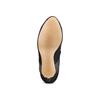 Women's shoes insolia, Noir, 729-6174 - 19