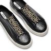 Women's shoes bata, Noir, 541-6131 - 26