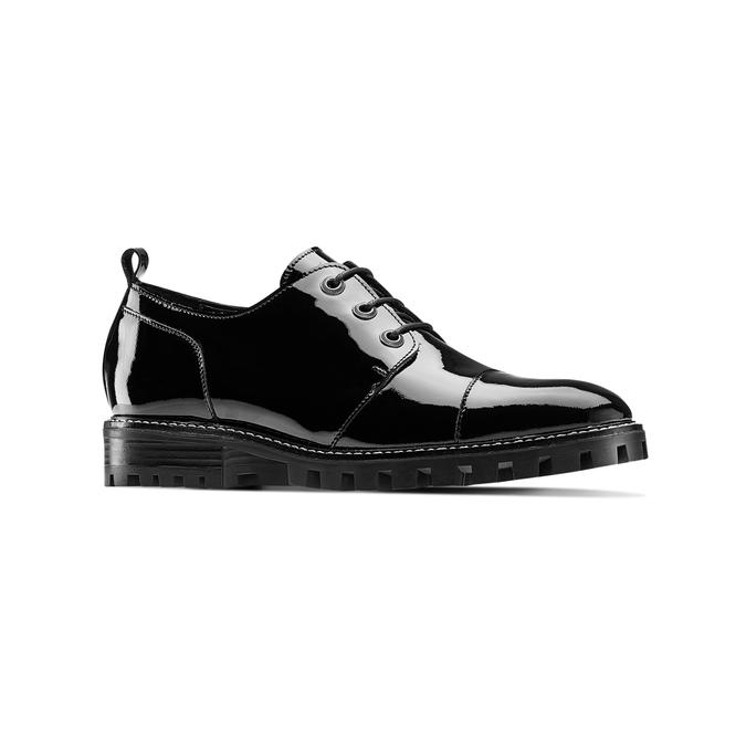 Women's shoes bata, Noir, 528-6139 - 13